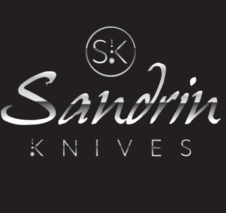 LOGO_SANDRIN KNIVES