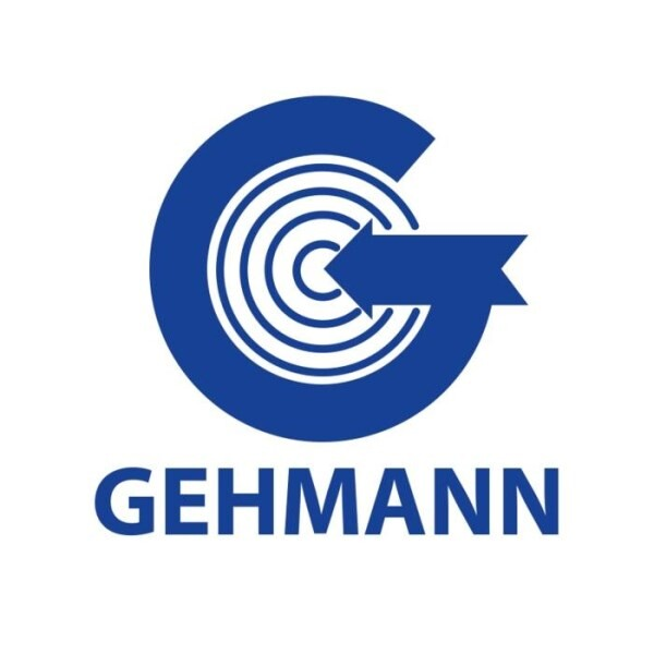 LOGO_Gehmann GmbH & Co. KG