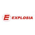 LOGO_EXPLOSIA, a.s.