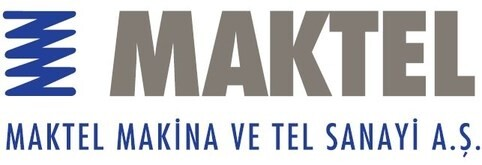 LOGO_Maktel Makina ve Tel Sanayi A.S.