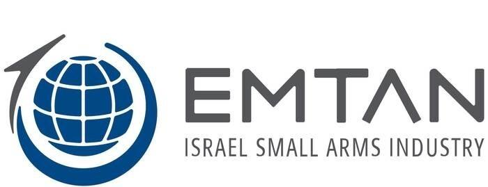 LOGO_EMTAN ISRAEL SMALL ARMS INDUSTRY
