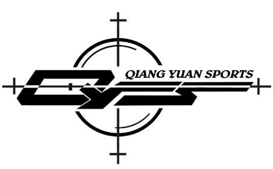 LOGO_ZHUHAI QIANG YUAN SPORTS