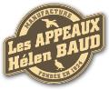 LOGO_HELEN BAUD HB CALLS / HB DOGS