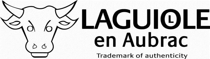 LOGO_LAGUIOLE EN AUBRAC