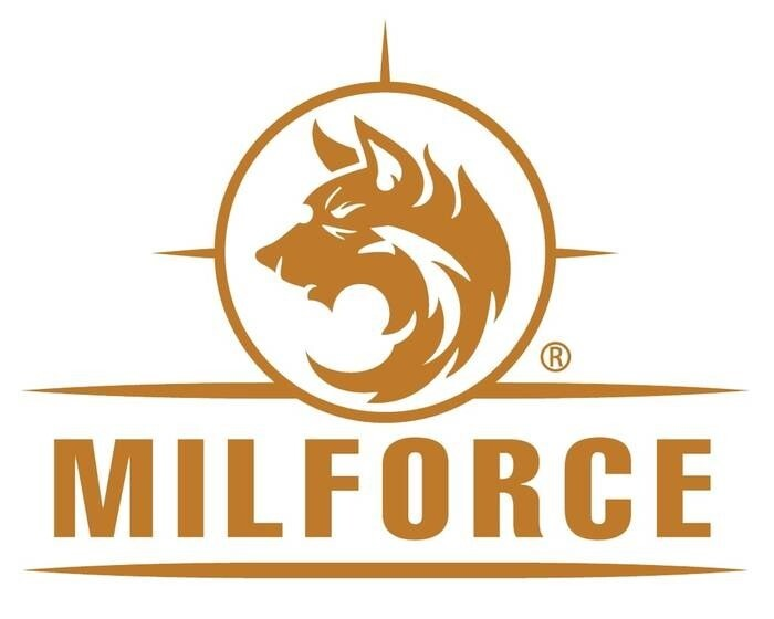 LOGO_Milforce Equipment Co., ltd.