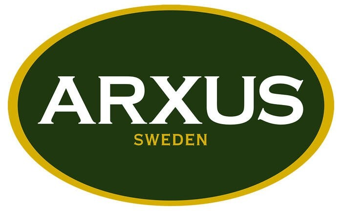 LOGO_Arxus of Sweden AB