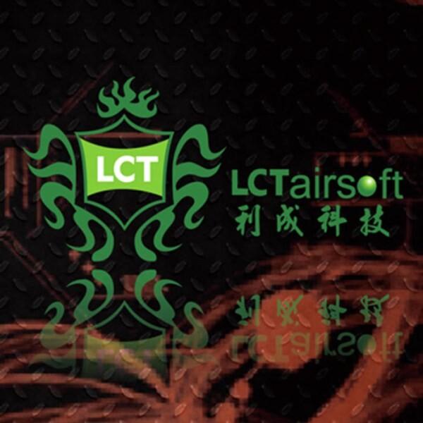 LOGO_LCT Airsoft