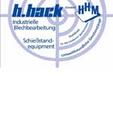 LOGO_Hack GmbH - www.stahlziele.de