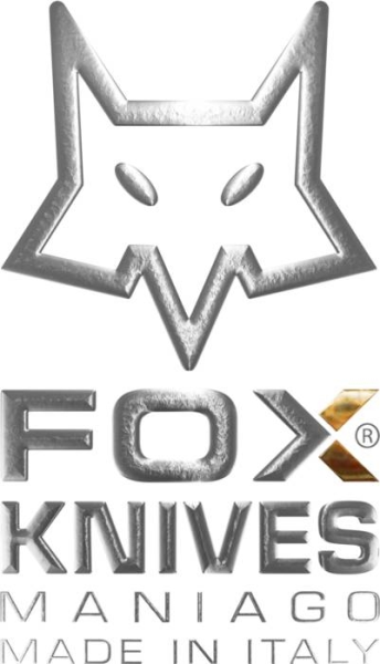 LOGO_FOX KNIVES - Oreste Frati Srl