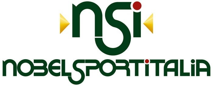 LOGO_NSI - NOBEL SPORT ITALIA