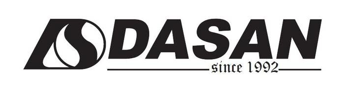 LOGO_DASAN MACHINERIES CO., LTD.