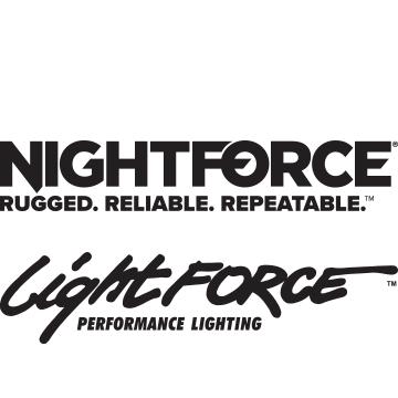 LOGO_Nightforce / Lightforce