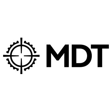 LOGO_MDT - Modular Driven Technologies