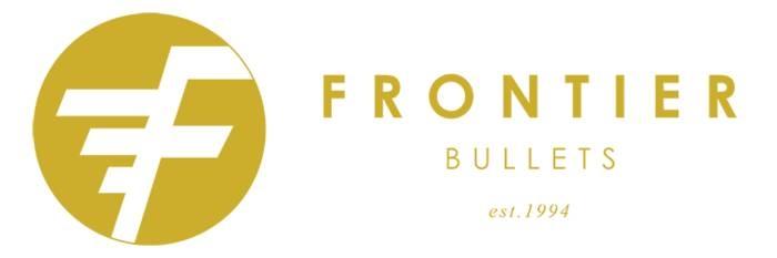 LOGO_Frontier Bullets