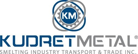 LOGO_Kudret Metal Smelting Ind & Trade Inc.