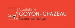 LOGO_GOYON-CHAZEAU CUTLERY
