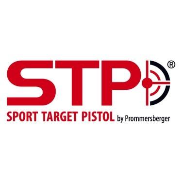 LOGO_STP Sport Target Pistol