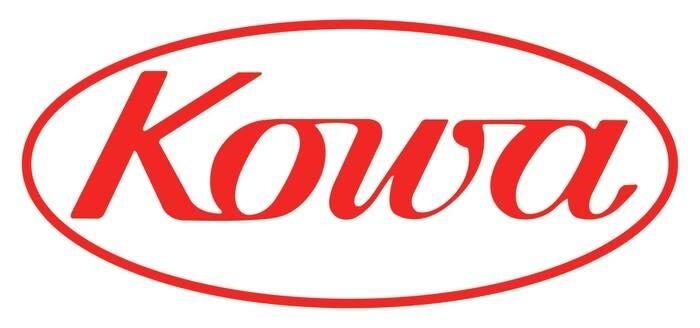 LOGO_Kowa Optimed Deutschland GmbH