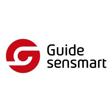 LOGO_GUIDE SENSMART TECH CO., LTD