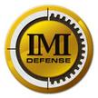 LOGO_IMI Defense LTD.