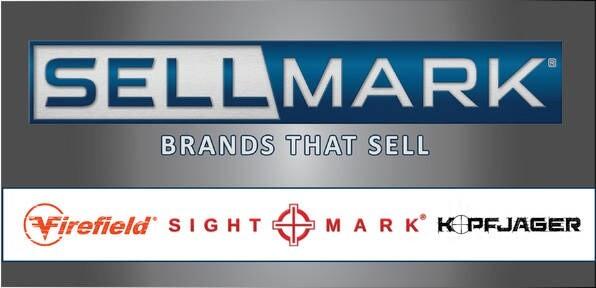 LOGO_Sellmark OOD (Sightmark, Firefield, Kopfjager)
