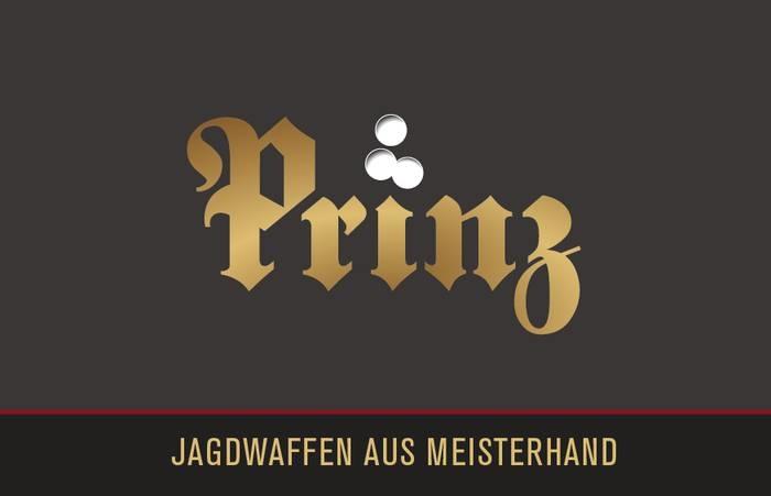 LOGO_Prinz-Waffen Oswald Prinz
