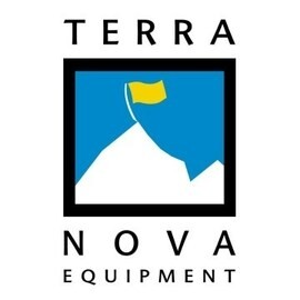 LOGO_Terra Nova / Extremities