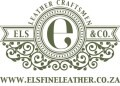 LOGO_Els & Co. Fine Leather Craftsmen