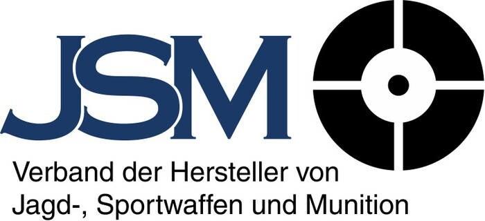 LOGO_JSM Verband der Hersteller von Jagd-, Sportwaffen und Munition