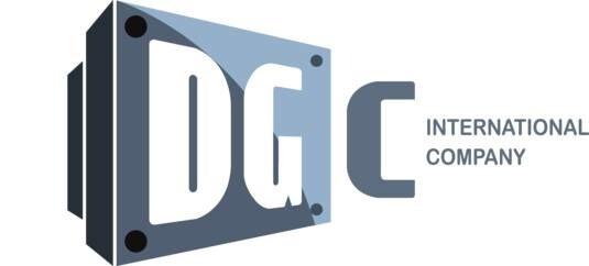 LOGO_DG Manufacturing Company
