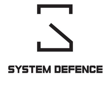LOGO_SYSTEM DEFENCE