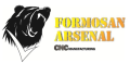 LOGO_Formosan Arsenal Group Co. Ltd. Taiwan