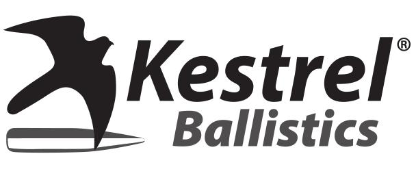 LOGO_Kestrel Ballistics Kestrel Ballistics