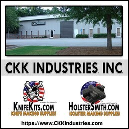 LOGO_CKK Industries Inc.