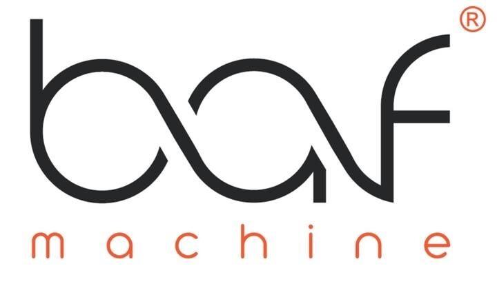 LOGO_BAF Machine