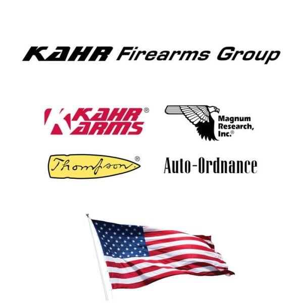 LOGO_Kahr Firearms Group