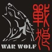 LOGO_WAR WOLF Sports Products Co.,Ltd.