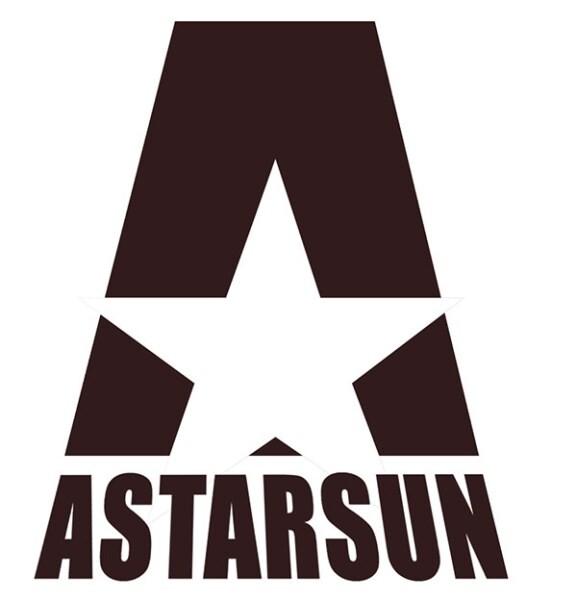 LOGO_Foshan FYT-Astarsun import&export Co.,Ltd