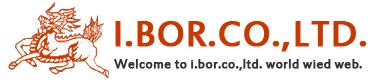LOGO_I-Bor Co., Ltd.
