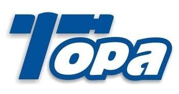 LOGO_SHIJIAZHUANG TOPA TRADING CO., LTD