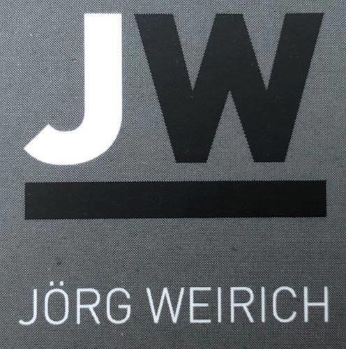 LOGO_Jörg Weirich, Stifte aus Horn und Holz