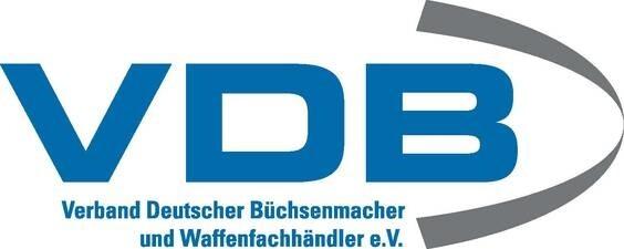 LOGO_VDB Verband Deutscher Büchsenmacher und Waffenfachhändler e.V.