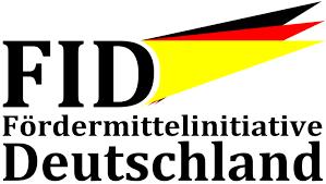 LOGO_FID Fördermittelinitiative Deutschland GmbH & Co. KG