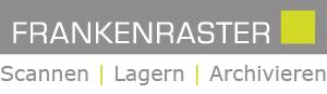 LOGO_FRANKENRASTER GmbH