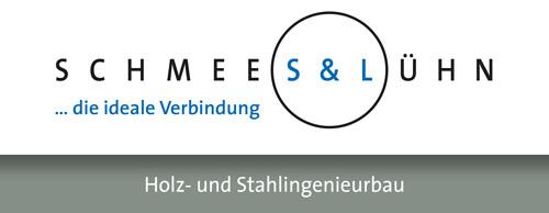 LOGO_Schmees & Lühn GmbH & Co.KG Holz- und Stahlingenieurbau