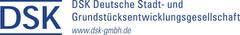LOGO_DSK Deutsche Stadt- und Grundstücksentwicklungsgesellschaft