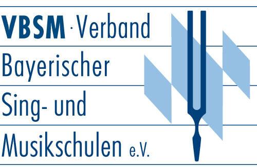 LOGO_Verband Bayerischer Sing- und Musikschulen e. V. (VBSM)