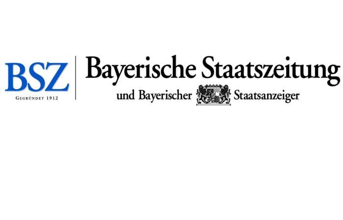 LOGO_Bayerische Staatszeitung