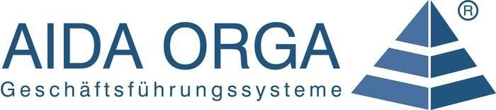 LOGO_AIDA ORGA GmbH