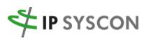 LOGO_IP SYSCON GmbH